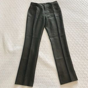 Ralph Lauren Black Label Linen pants
